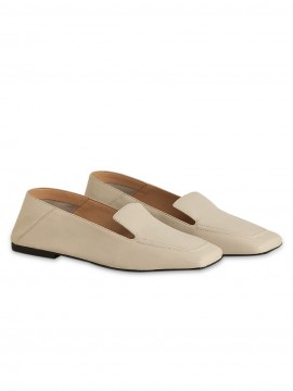 MOCASSIM MULE OFF WHITE